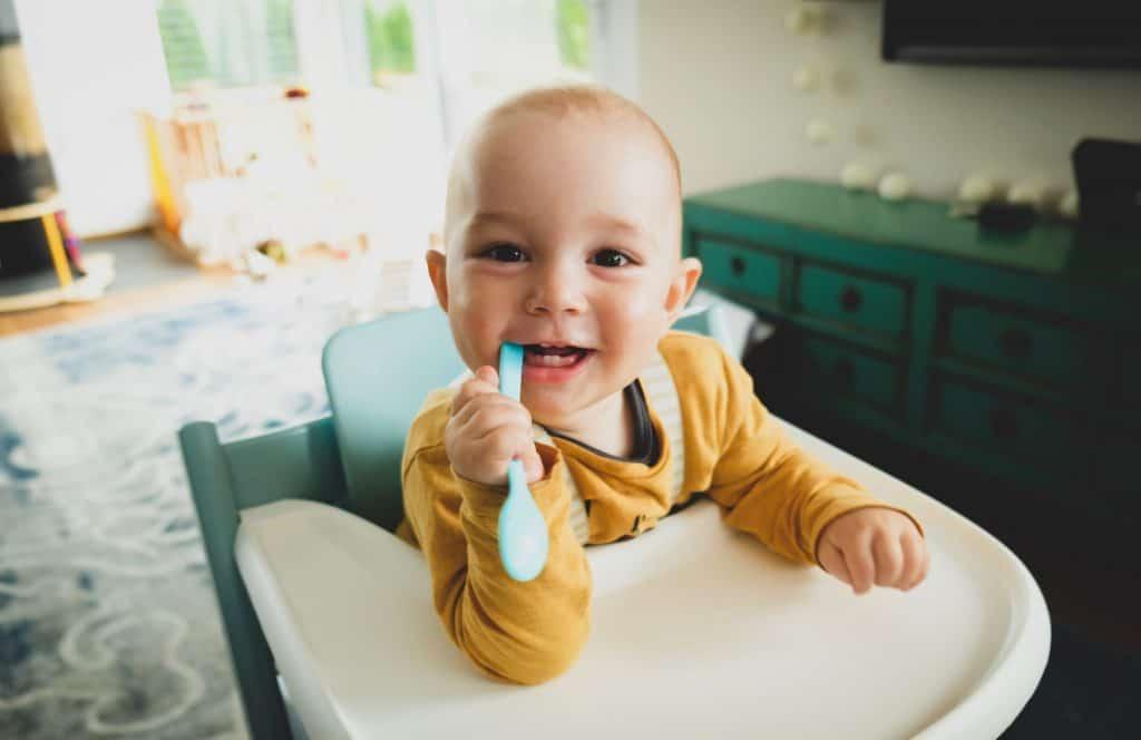 Best Utensils for Toddlers