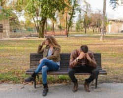 Constantly Annoyed With Your Husband After Baby? 7 Ways to Push Through