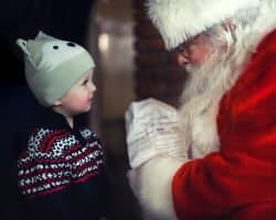 Charities for Christmas - Help a Family In Need This Holiday Season