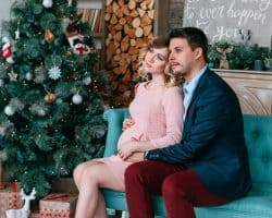 Christmas Gifts for the New Mom